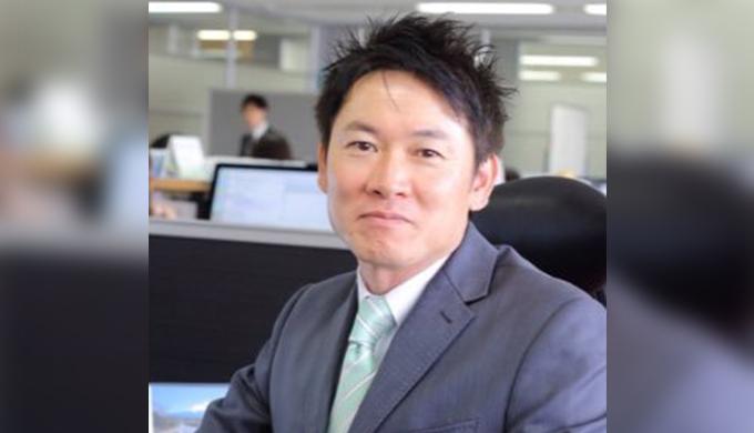 添田 武彦さん (会社経営者)