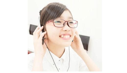 【右脳速読法「瞬読」体験談No.12】中学1年女子