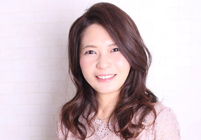 山中恵美子代表理事