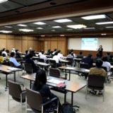 北海道新聞社様 社内セミナー