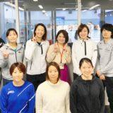 《東京2020》女子フェンシング応援!スポーツに活かす瞬読