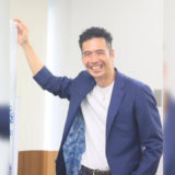 【瞬読受講生さまご紹介No.46】崎本正俊さん
