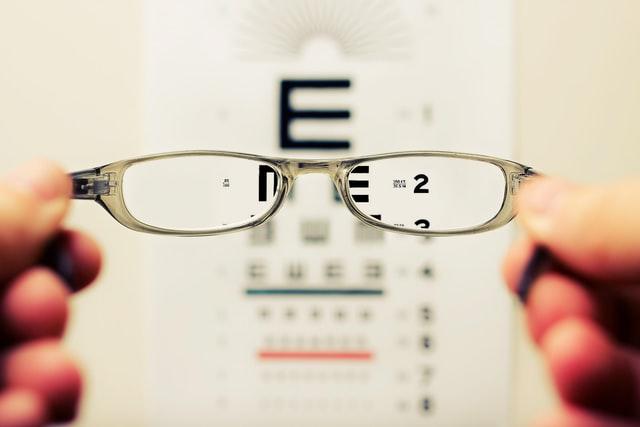 静止視力と動体視力の違い