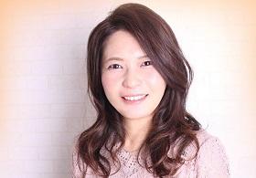 山中恵美子代表理事メッセージ