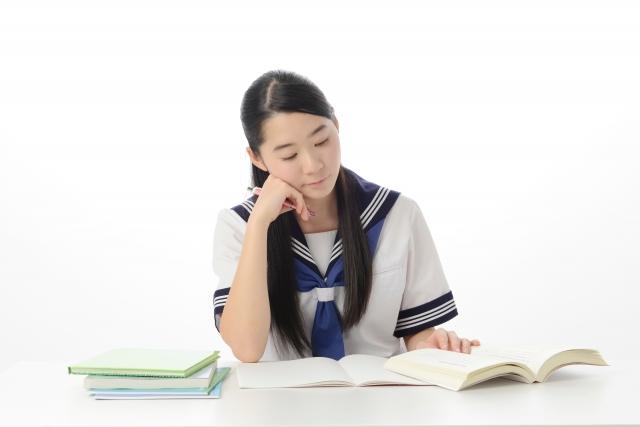 速読で記憶力がアップすれば、学力にも好影響が!