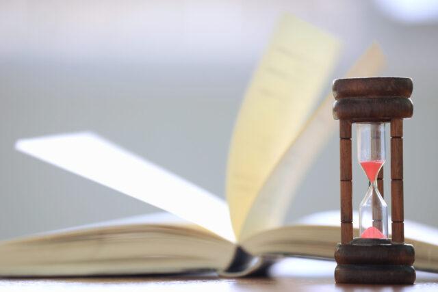 速読が試験対策に有効な理由