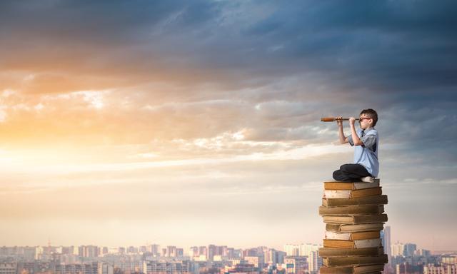 どうして読書をすると頭がよくなるの?