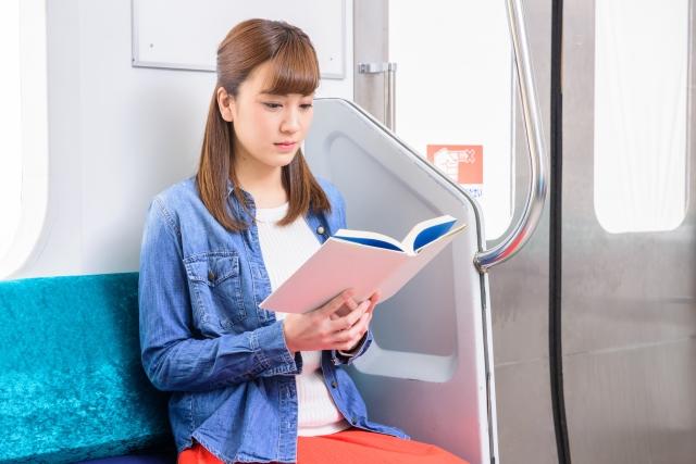 忙しい人が読書量を増やすコツ