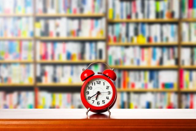 読書を習慣化するメリットとは
